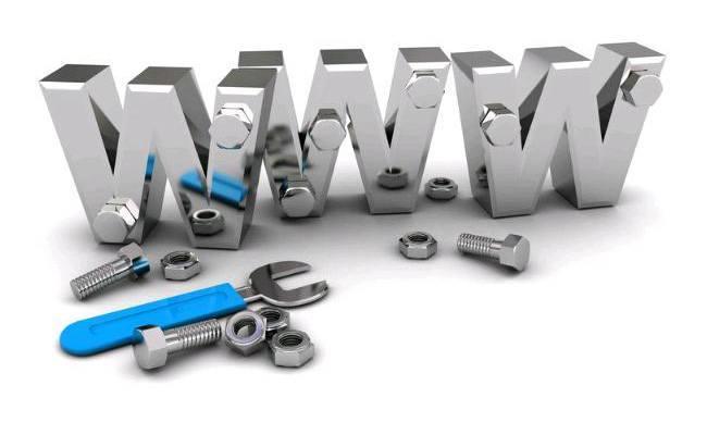 Создание сайта в Кургане